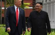 Lý do Triều Tiên bất ngờ dành nhiều lời khen cho ông Trump