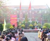 Thừa Thiên Huế: Tuyên dương các học sinh đạt giải Nhất kỳ thi học sinh giỏi quốc gia