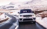 Range Rover Sport HST -