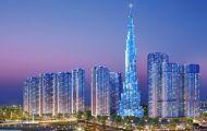 Việt Nam chính thức có tòa nhà cao thứ 8 thế giới