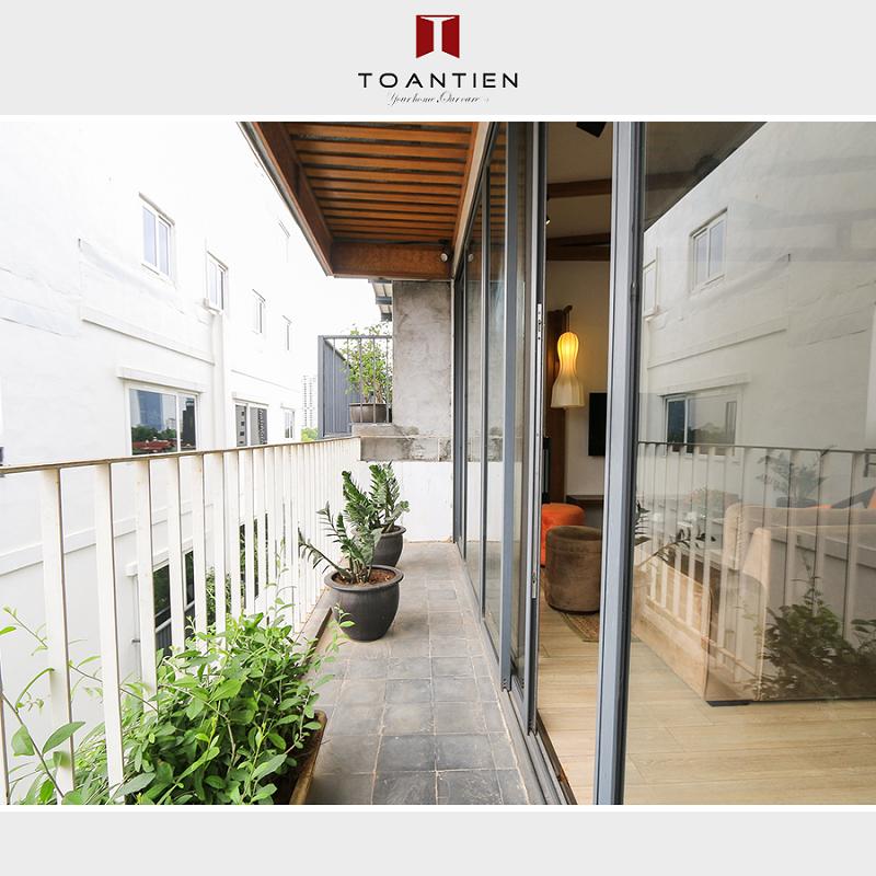 Căn hộ Toan Tien Housing - Điểm dừng chân lý tưởng của những người yêu thích không gian yên tĩnh