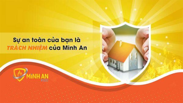 Minh An Fire