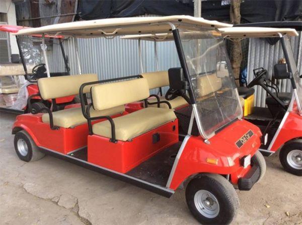 Xe ô tô điện cũ xuất hiện khá nhiều trên thị trường hiện nay
