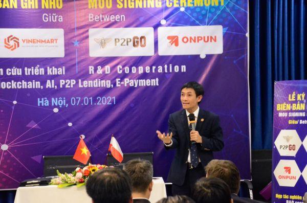 """Hà Nội: Tọa đàm """"Doanh nghiệp Việt Nam kết nối toàn cầu - Bứt phá vươn lên"""""""