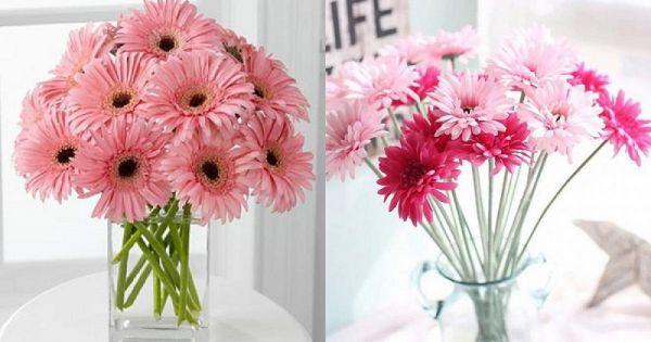Xu hướng cắm hoa Tết 2021: Hoa nào, mẫu nào được ưa chuộng?