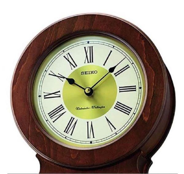 Đồng hồ treo tường Seiko QXH071B