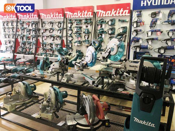 Nên mua máy cắt nhôm chính hãng tại Hà Nội ở đâu đảm bảo, giá tốt?