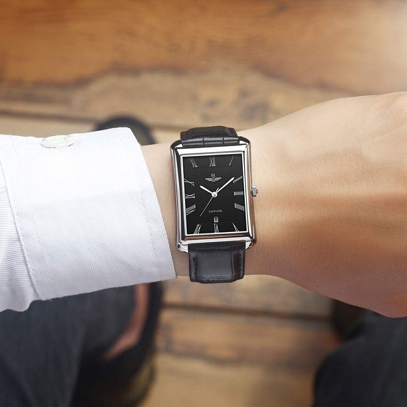Đồng hồ SR Watch SG2205.4101