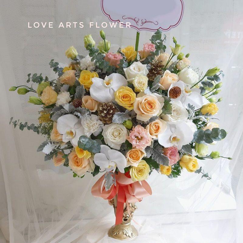 mua hoa tươi giá rẻ ở Hà Nội