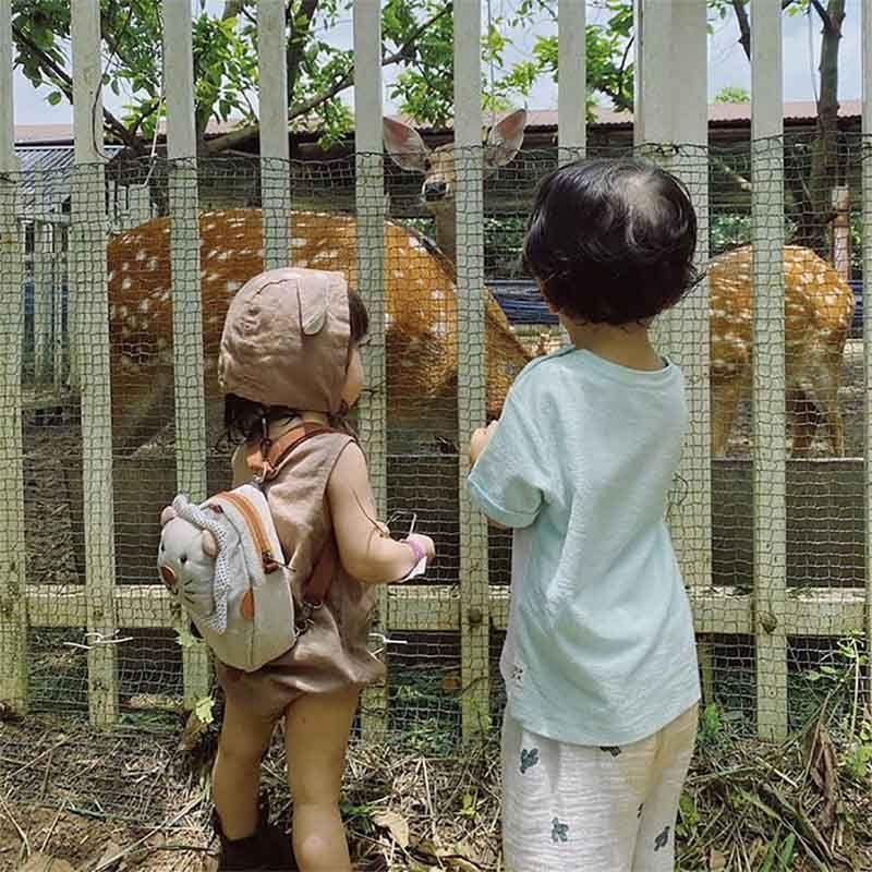 mô hình nông trại working farm