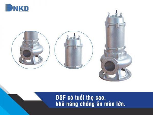 máy bơm DSF