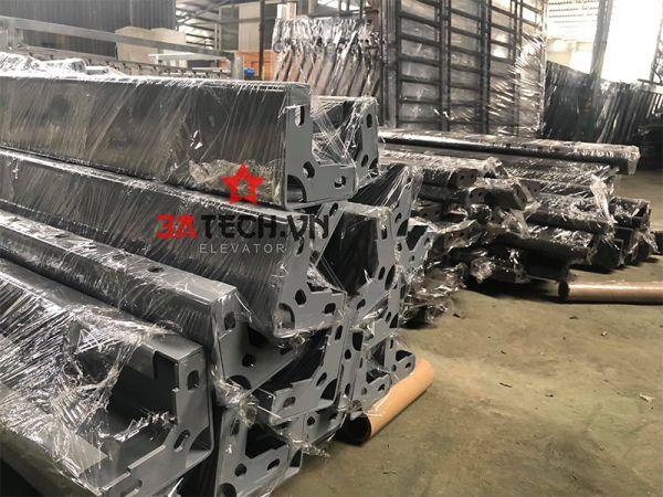 Công ty sản xuất thang máy chất lượng
