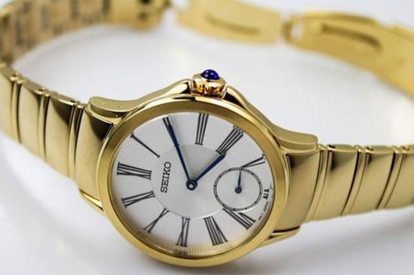 Đồng hồ Seiko Classic SRKZ56P1